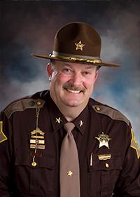 County Sheriff Map – Indiana Sheriff's Association