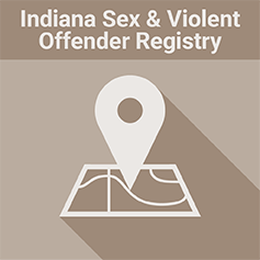 Indiana sex offender registry gov
