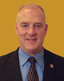 Stephen P. Luce