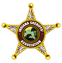 Image result for Indiana Sheriffs' Association logo